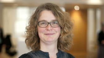 – Skattefrågorna blir allt mer viktiga för internationella företag och de samhällen de verkar i, säger Frida Haglund, ny skattechef på Deloitte i Sverige.
