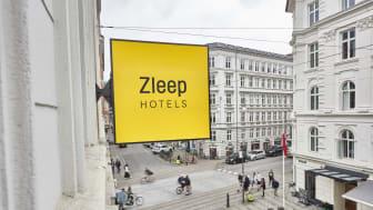 PensionDanmark investerer i nyt hotel i Skejby i Aarhus
