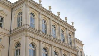 Mit einem virtuellen Guide ging es während des Lockdown durch das Museum Barberini. Foto: TMB-Fotoarchiv/Steffen Lehmann.