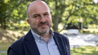 Fredrik Assarsson ny konsult- och projektchef på Pulsen Omsorg