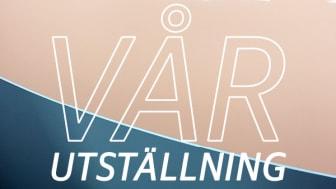 Vår utställning på Kungstensgatan 45 den 27 maj 2019