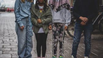 Ny rapport: Tre av fyra barn önskar mer kontakt med sin frihetsberövade familjemedlem