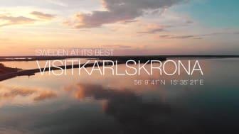 Karlskrona highlights sommaren 2019