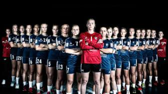 Foto: Stabæk Håndball damer