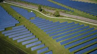 Schneider Electric prisas för banbrytande insatser för ren energi