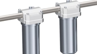 Filtrering av tryckluft enligt ISO8573