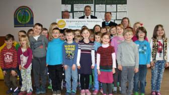 Bürgerenergiepreis Niederbayern: Bewerbungsstart 2015 – Bayernwerk und Bezirksregierung würdigen Impulse für die Energiezukunft