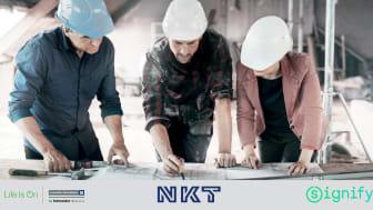 Stort fremmøde over hele landet - og feedback uden filter - da Schneider Electric sammen med NKT og Signify mødte elektrikere, overmontører og el-installatører til faglig snak om nyheder og trends i el-branchen.