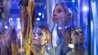 Vad är framtidens människa? Tekniska undersöker människans relation till tekniken i ny utställning