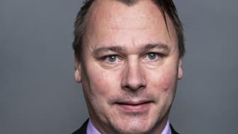 Lars-Johan Hallgren (SD), ledamot i kommunfullmäktige