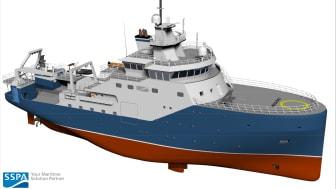 Nytt forskningsfartyg till SLU och SMHI förordas