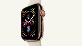 Telenor lancerer eSIM til Apple Watch