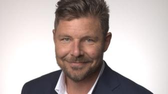 Mikael Cederholm, COO, Technical Trade