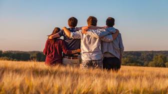 Bonusfamiljer, stjärnfamiljer och regnbågsfamiljer har sämre skydd i arvslagstiftningen.