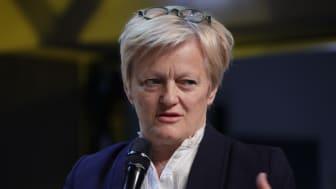 Fachtagung 2019 Renate Kuenast
