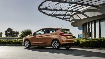 Bestil din nye Ford online!