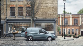 2017 Ford Transit Courier (4)