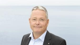 Michael Carlsson, vd HSB Malmö