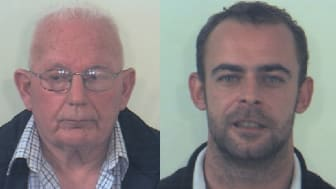 The pensioner, the barman and the cannabis deal that never was: how two money launderers came unstuck