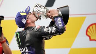 ロードレース世界選手権 MotoGP(モトGP) Rd.18 11月3日 マレーシア
