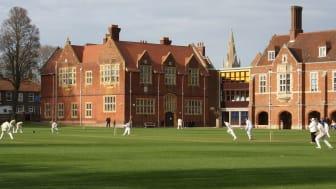 The 2020 ECB David English Bunbury Festival will head to Eastbourne College