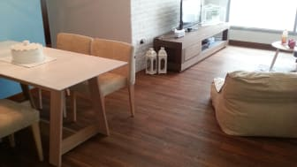 How To Go About Selecting The Right Flooring For your Lovely Home