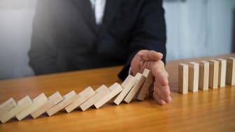Ny rapport: Pandemin sätter käppar i hjulen för företagens investeringar