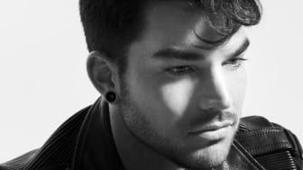 """Adam Lambert udgiver singlen """"Ghost Town"""". Nyt album ude 15. juni"""