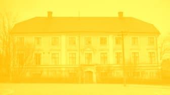 Nygatan 6 – med plats för musik. Foto: Kulturparken Småland/Smålands Museum.