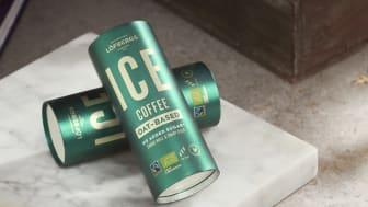 Nyhet: Löfbergs ICE Coffee Oat