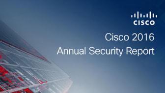 Ciscos årliga säkerhetsrapport: Hackers allt mer kommersiellt inriktade
