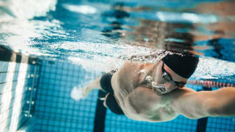 Swimming Pools will reopen at Amphitheatre, Larne Leisure Centre and Seven Towers, Ballymena on October 5