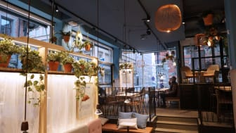 Waynes Coffee launches new concept – and gets a new look