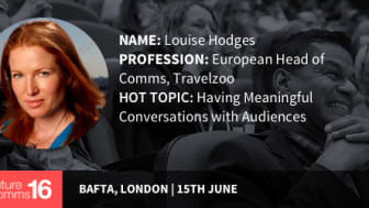 #FC16 | Travelzoo's Louise Hodges On Audience Engagements