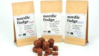 Nordic Fudge Trio