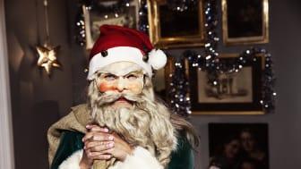 Läskigare upplevelser än jultomten ska inget barn behöva ha.