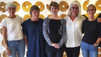 Nordisk konst möts på Vänersborgs konsthall
