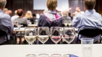 Kombinera mat med dryck på Sthlm Food & Wine