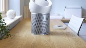 Neuer Luftreiniger für den persönlichen Gebrauch: Dyson Pure Cool Me