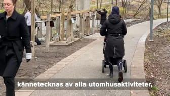 Stockholmarnas Stockholm - Kungsholmen
