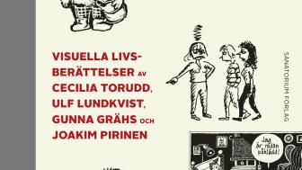 Kristina Mejhammars avhandling om självsyn och världsbild i tecknade serier.