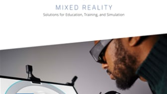 Finegreen exhibiting with EON at the NHS Providers Annual Conference 2016