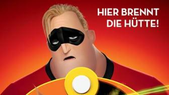 Großes Kinoevent im Mathäser Filmpalast