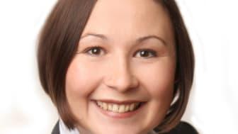 Katrin Schmidt, Chefredakteurin markt in GRÜN