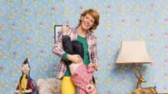 Thérèse – bärare av ärftlig bröst- och äggstockscancer