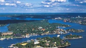 Stockholm Report 2011: Stockholm bäst i världen på innovationer