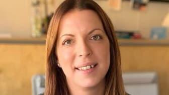 Janina Sabra, vinnare av Omfamningen 2020