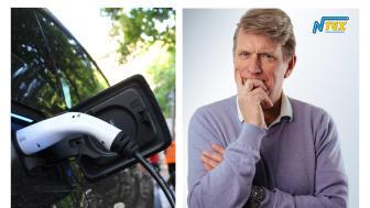 Mycket tyder på att elnätet behöver förstärkas för att klara den växande elbilstrenden