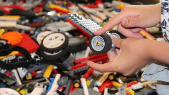 Legoevent i Piteå