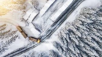 Continental lanserar ett nytt extraförstärkt styrdäck för vinterkörning på både on- och offroad